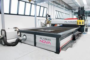 Macchine per lavorazione lamiera
